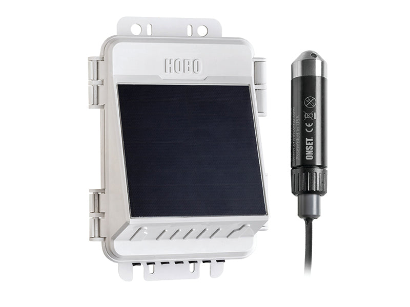 HOBO® MicroRX Water Level Station - RX2100-WL