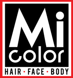 Mi Color Hair Face Body