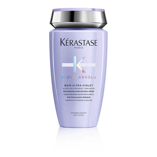 Kerastase Bain Ultra Violet Purple Shampoo 250ml