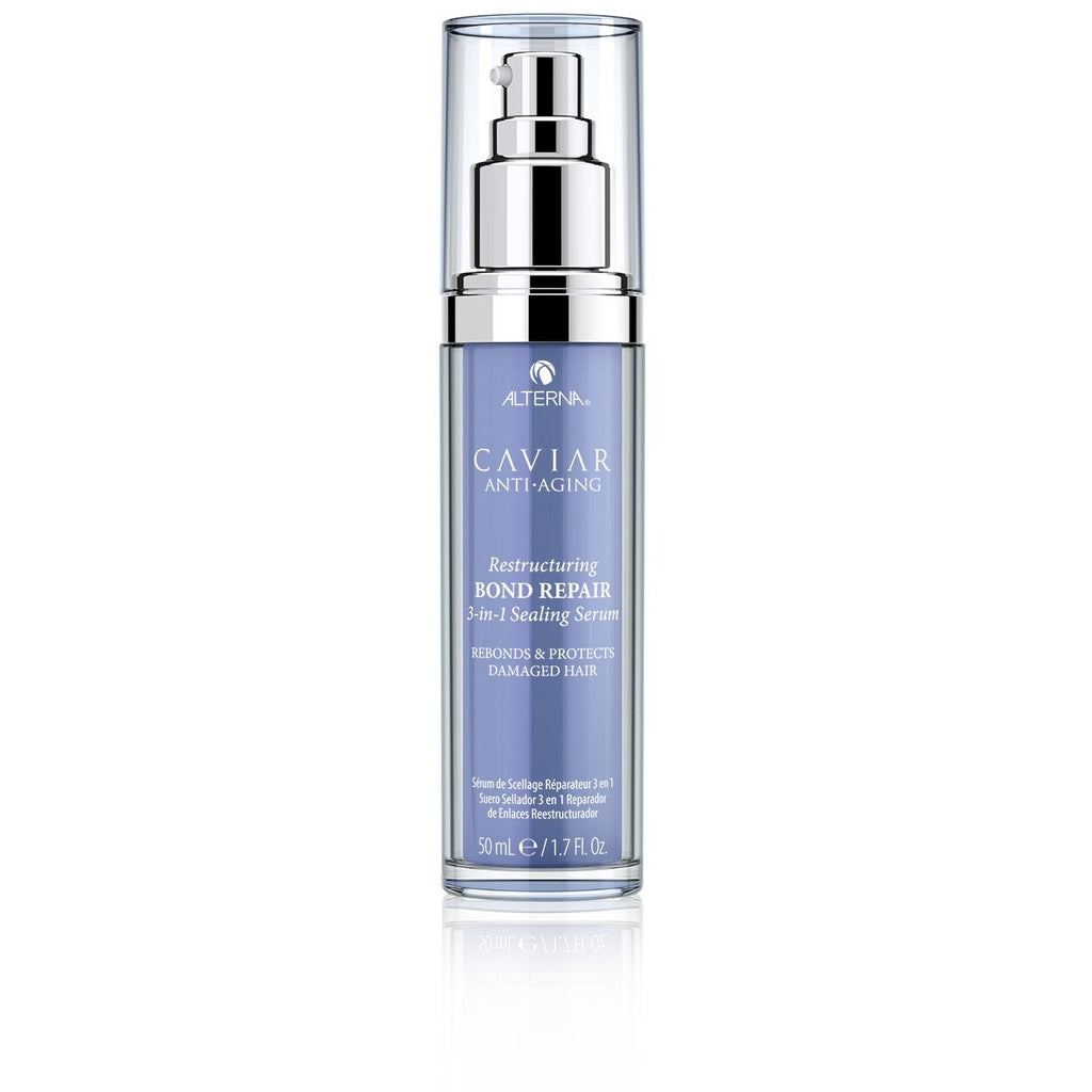 Caviar Anti-Aging RESTRUCTURING BOND REPAIR 3-in-1 Sealing Serum