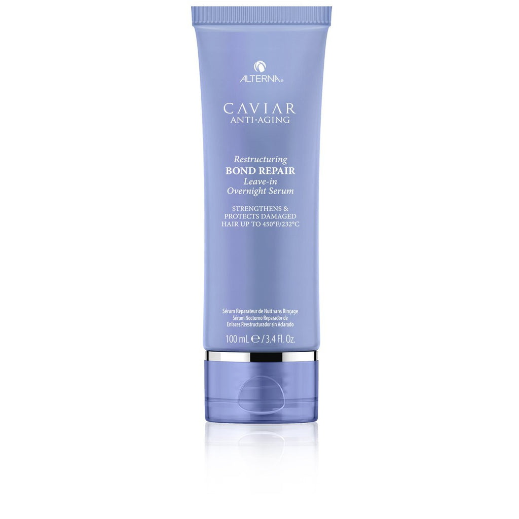 Caviar Anti-Aging RESTRUCTURING BOND REPAIR Leave-in Overnight Serum