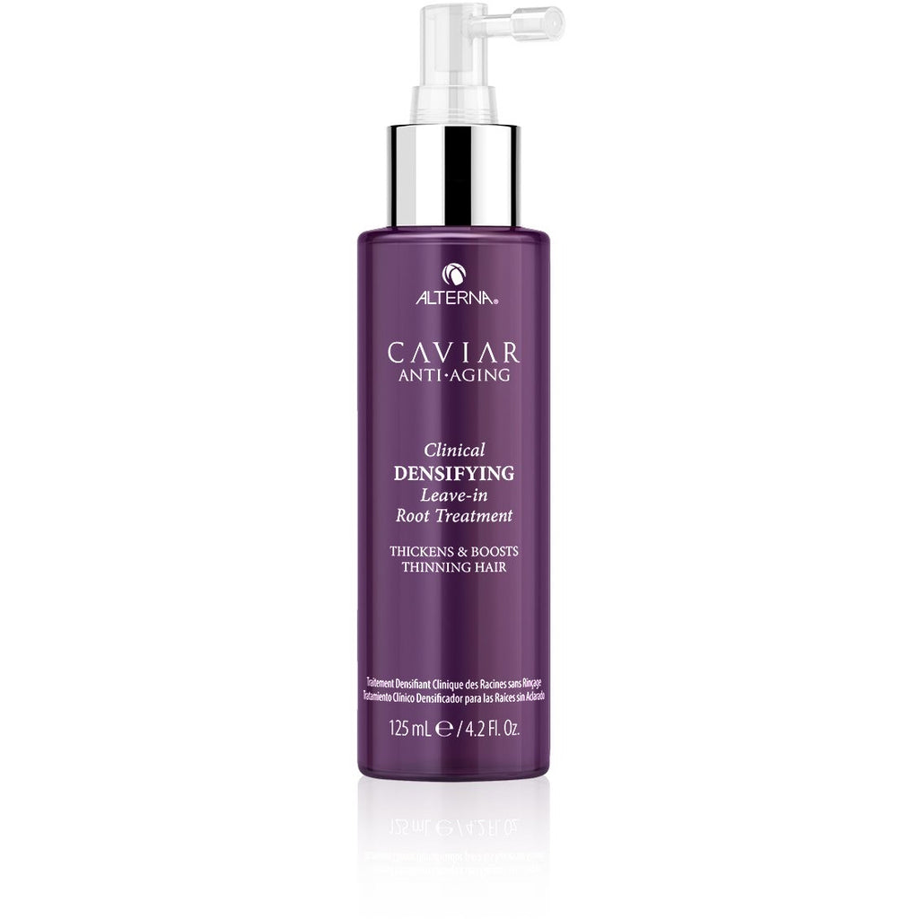 Caviar Anti-Aging CLINICAL DENSIFYING Leave-in Root Treatment