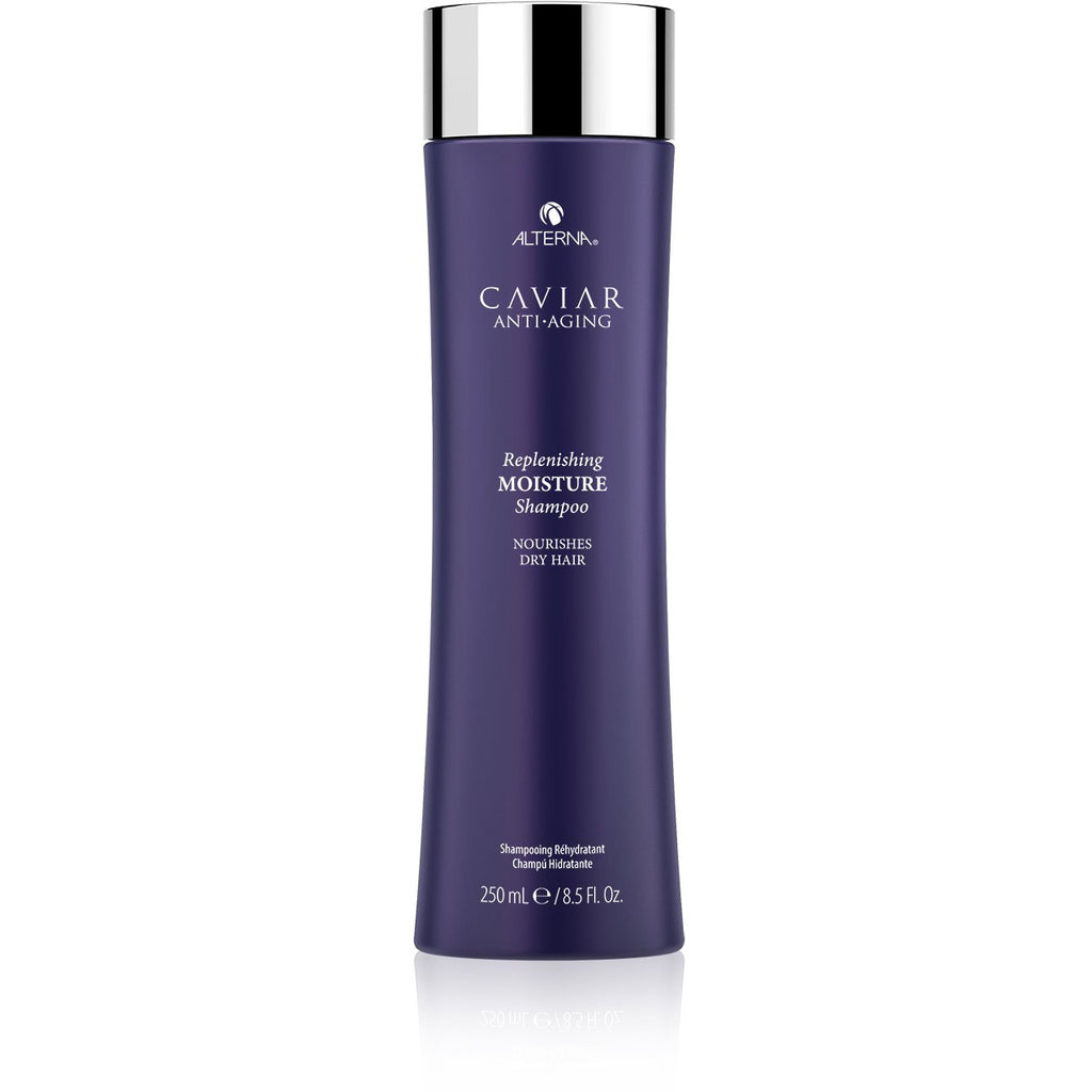 Caviar Anti-Aging REPLENISHING MOISTURE Shampoo.