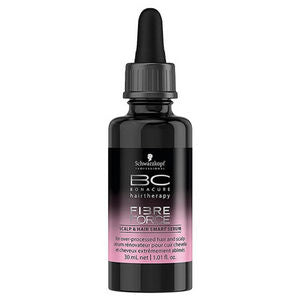 Schwarzkopf BC Bonacure Fibre Force Scalp & Hair Smart Serum