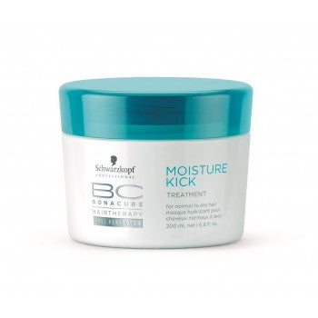 Schwarzkopf BC Moisture Kick Treatment 200ml