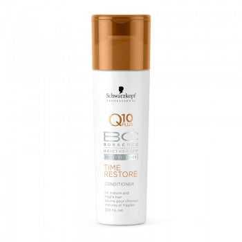 Schwarzkopf BC time Restore Q10 Conditioner 200ml