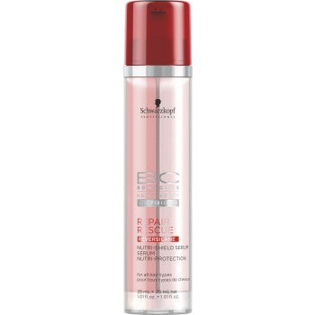 Schwarzkopf Professional BC Repair Rescue Nutri-Shield Serum