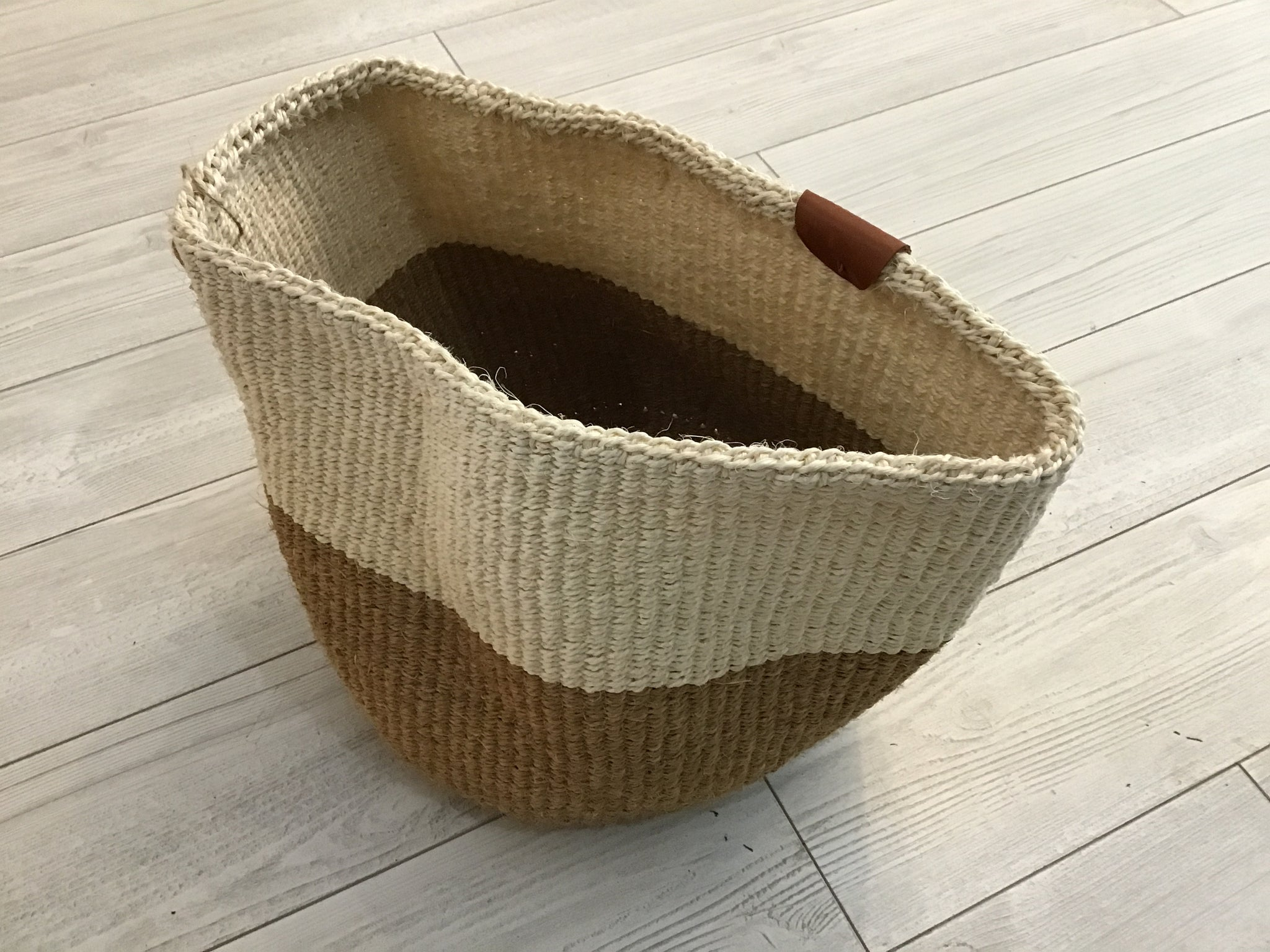 Taupe Elephant Placemat Set of 6