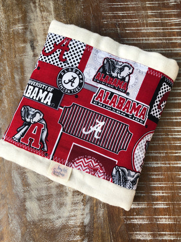 Burp Cloth in Alabama