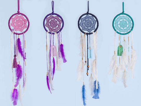 DREAMCATCHER: Small Navy