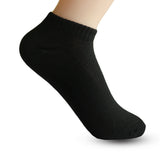 5 pair Men Short Casual Sock, Socks, Stylenol- Stylenol