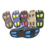 Men New Heavy Bottomed Hole Breathable Casual Sandals, Men Shoes, Stylenol- Stylenol