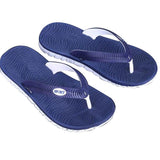 Long Lasting Men Flip Flops Casual Rubber Slippers, Men Shoes, Stylenol- Stylenol