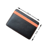 New Men Lather Short Wallet, Wallet, Stylenol- Stylenol