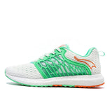 New Unisex Breathable Light Running Shoes, Athletic Shoes - Stylenol