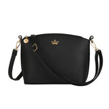 Women Imperial Crown Crossbody Mini Handbag, Handbags - Stylenol