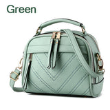 Women Shoulder  Candy Crossbody Handbag, Handbags - Stylenol