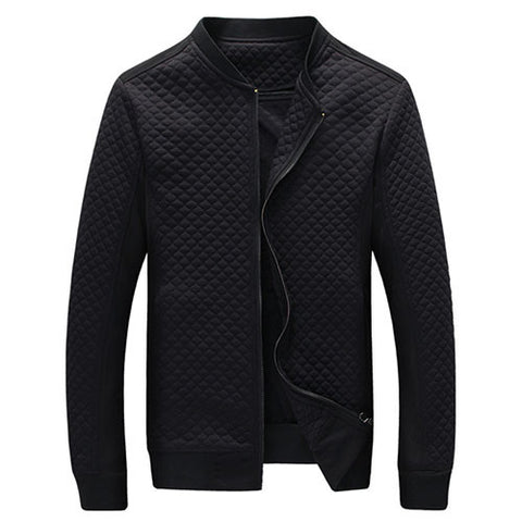 New Trend College Slim Fit Casual Jacket, Men Jackets - Stylenol