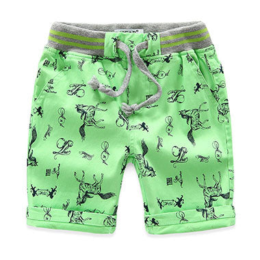 Boys Casual Beach Sport Short, Boys Shorts, Stylenol- Stylenol