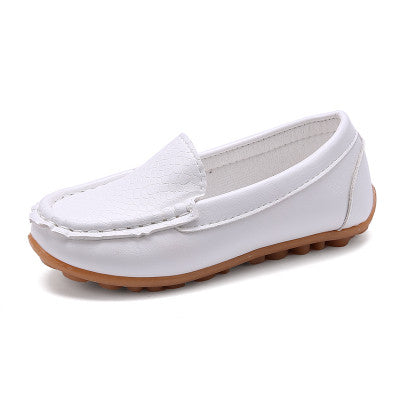 Kids Soft Flats Loafers First Walkers Shoes, Girl Shoes, Stylenol- Stylenol