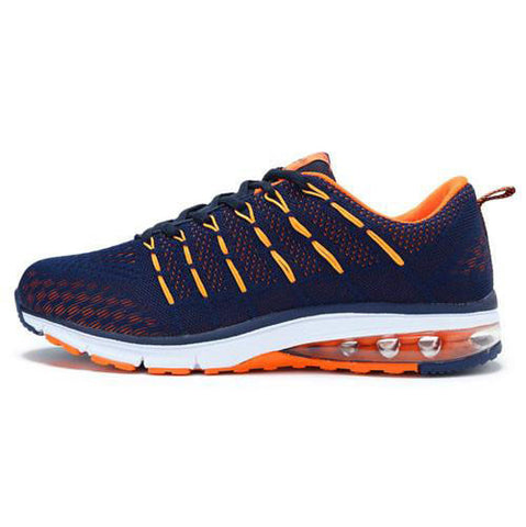 Unisex New Breathable Running Shoes, Athletic Shoes - Stylenol