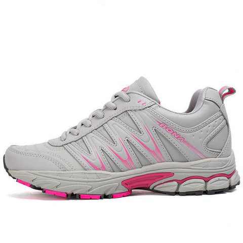 Women Comfortable Running Athletic Shoes, Athletic Shoes - Stylenol