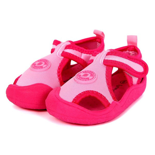 Girls Slip Resistant Cut Out Flats Sandals, Girl Shoes, Stylenol- Stylenol