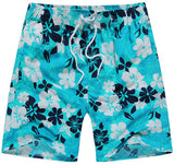 New Geometric Print Casual Shorts, Men Shorts - Stylenol