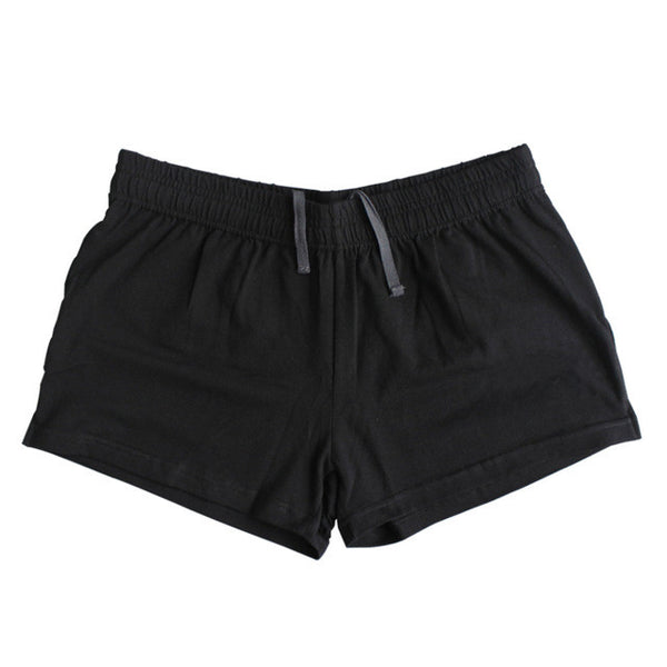 Elastic Gym Workout Fitness Shorts, Men Shorts, Stylenol- Stylenol