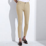 New Candy Slim Stretch Pencil Pants, Pants, Stylenol- Stylenol