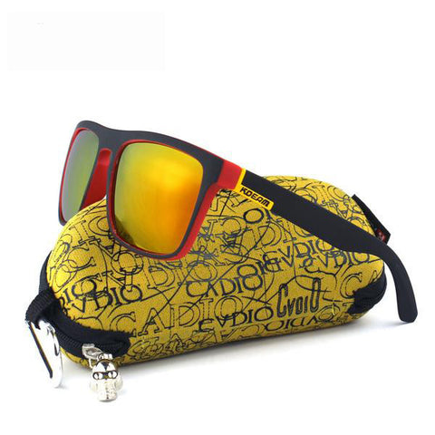 Men Mirror Polarized Sunglasses, sunglasses, Stylenol- Stylenol
