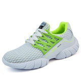 Unisex New Light Weight Athletic Sneakers Shoes, Athletic Shoes - Stylenol