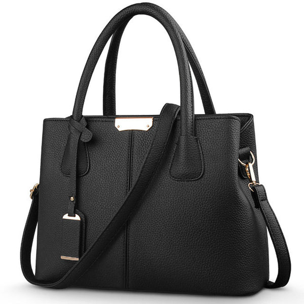New Women Shoulder Tote Handbag, Handbags - Stylenol