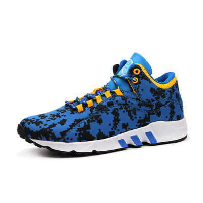 Men Canvas Trainers Breathable Shoes, Athletic Shoes, Stylenol- Stylenol