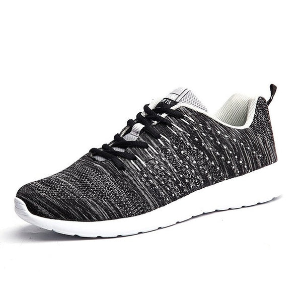 Men Lightweight Sneaker Running Shoes, Athletic Shoes, Stylenol- Stylenol