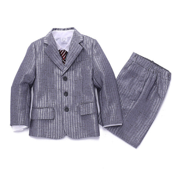 Boys Tuxedo Prom Suits, Boys Suits, Stylenol- Stylenol