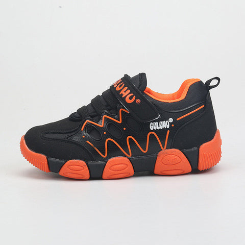 New Soft Breathable Boys Sneaker Shoes, Boys Shoes, Stylenol- Stylenol