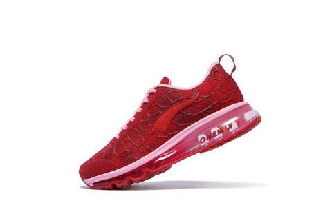 Unisex Air Cushion Running Shoes, Athletic Shoes - Stylenol