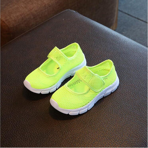 Girl New Breathable Soft Casual Shoes, Girl Shoes, Stylenol- Stylenol