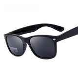 Men Retro Polarized Classic Sunglasses, sunglasses, Stylenol- Stylenol