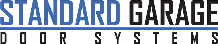 Standard Garage Door Systems logo