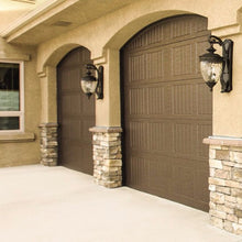 Series 8000 Non-Insulated Steel Garage Door