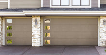 Series 8300 Insulated Steel Garage Door