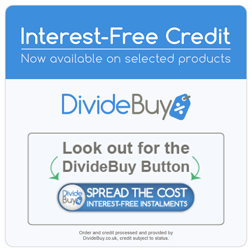 Interest-Free Credit Available