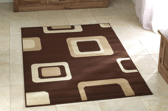 Diamond Rug - Available in Different Colours & Sizes