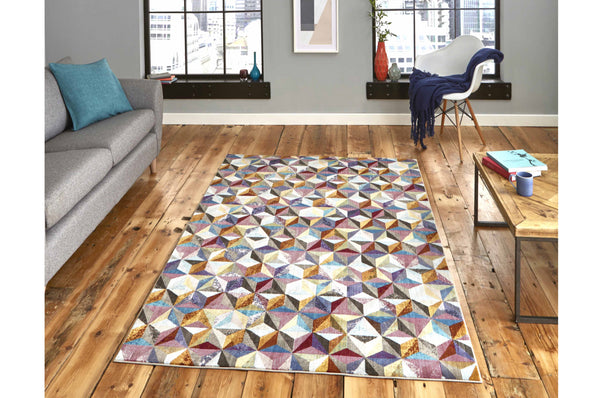 16th Avenue Rug - Available in Different Sizes