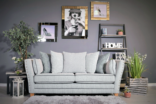 Anthea 3 Seater Sofa