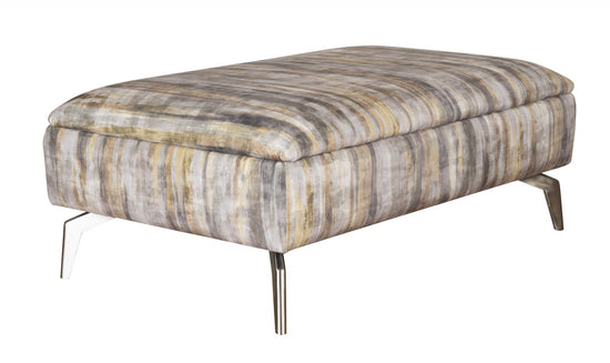 Park Lane Storage Footstool