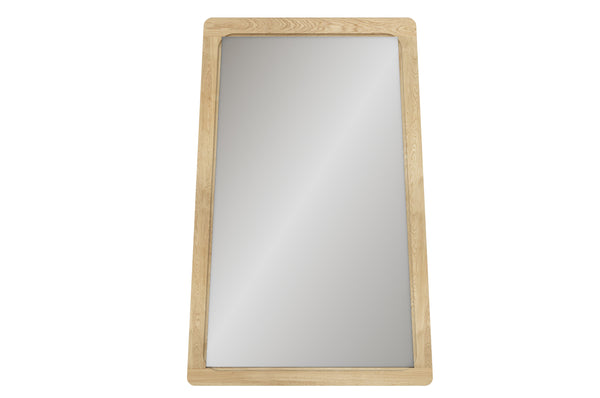 Handley Oak Mirror