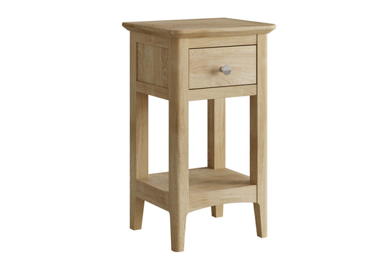 Hanley Mini Bedside Table